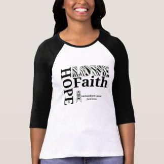 Faith, hope, love shirt