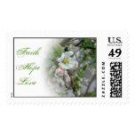 Faith Hope Love Stamp