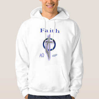 Faith in God Hoodie