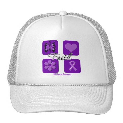 Faith Inspirations GIST Cancer Hats