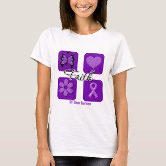 Faith Inspirations GIST Cancer T-Shirt