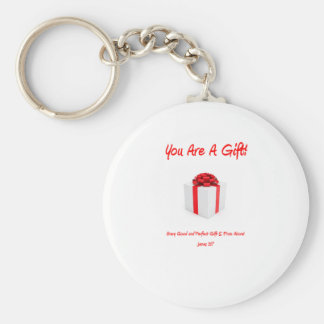 FAITH INSPIRED GIFTS KEY CHAIN