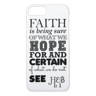FAITH iPhone 8/7 CASE