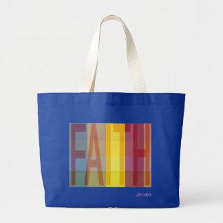 Faith Jumbo Bag