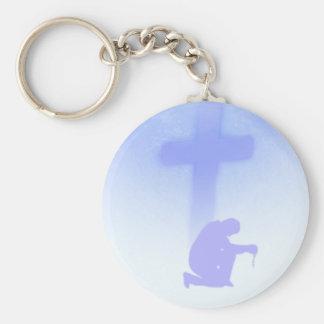Faith Key Chains