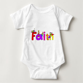 Faith Kids T Shirts