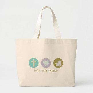 Faith Love Amateur Radio Bag