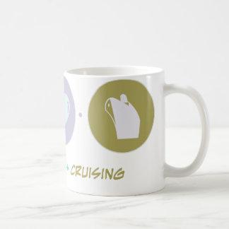 Faith Love Cruising Mugs