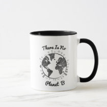 Faith Love Hope Breast Cancer Awareness Gift Mug
