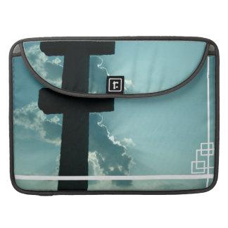 Faith MacBook Pro Sleeves