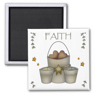 Faith Magnet