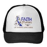Faith Matters 3 ALS Hat