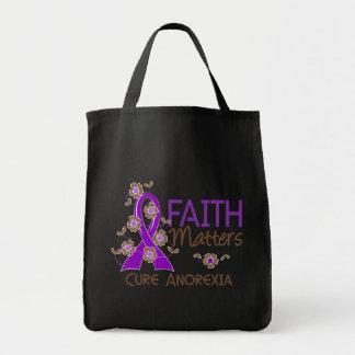 Faith Matters 3 Anorexia Bag