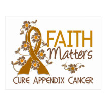 Faith Matters 3 Appendix Cancer Postcard