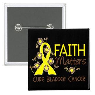 Faith Matters 3 Bladder Cancer Button
