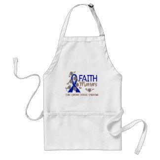 Faith Matters 3 CFS Aprons