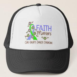 Faith Matters 3 EDS Trucker Hat