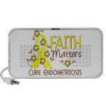 Faith Matters 3 Endometriosis Mini Speakers