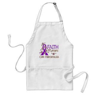 Faith Matters 3 Fibromyalgia Apron