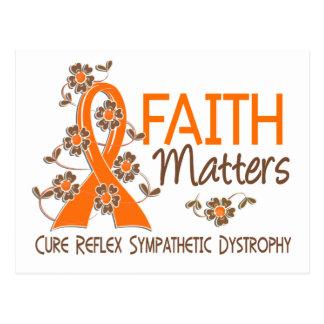 Faith Matters 3 RSD Postcard