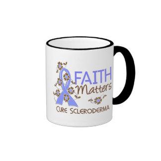 Faith Matters 3 Scleroderma Ringer Mug