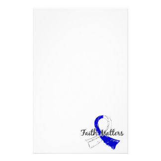 Faith Matters 5 ALS Stationery Paper
