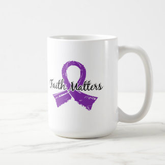Faith Matters 5 Fibromyalgia Mugs