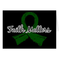 Faith Matters 5 Liver Disease Card
