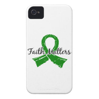 Faith Matters 5 Organ Donation Case-Mate iPhone 4 Cases