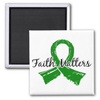Faith Matters 5 Organ Donation Magnet