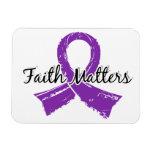 Faith Matters 5 Sjogren's Syndrome Flexible Magnets
