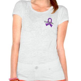 Faith Matters 5 Sjogren's Syndrome Shirt