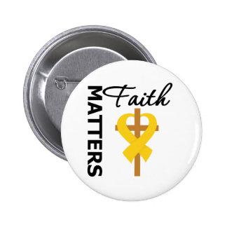 Faith Matters COPD Button
