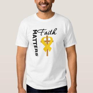 Faith Matters COPD T-Shirt