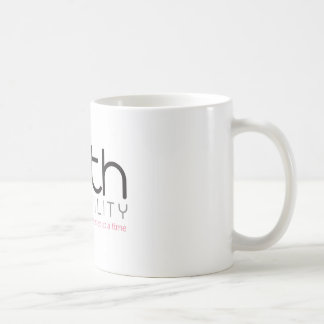 Faith N Fertility Coffee Mug