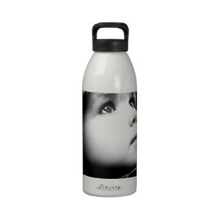faith of a child drinking bottles
