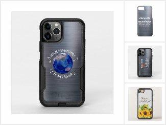 Faith Phone Cases