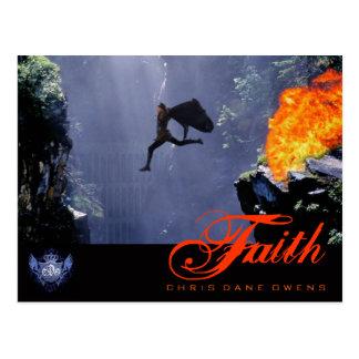 FAITH -Post Card