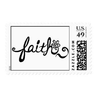 Faith Postage