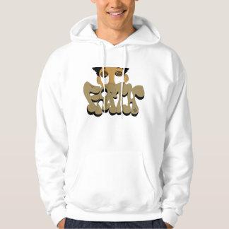 Faith Saintz Edition Hooded Sweatshirt