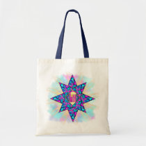 Faith ~ Star Tote Bag
