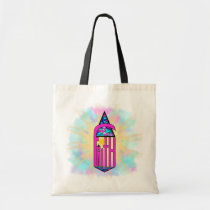 Faith ~ Steeple Tote Bag