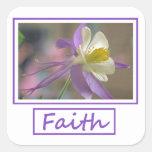 Faith Stickers