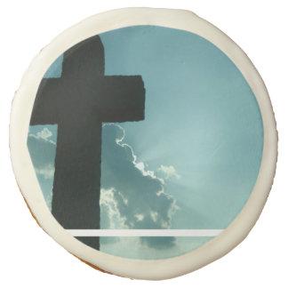 Faith Sugar Cookie