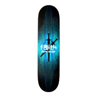Faith Swords Skateboard