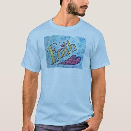 Faith T-Shirt (Front)