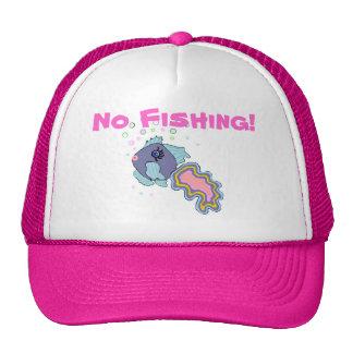 Faith The Fish Trucker Hat