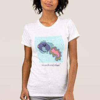 Faith The Fish T-shirt