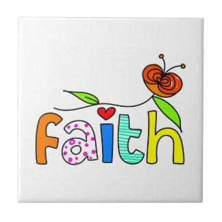 Faith Ceramic Tile