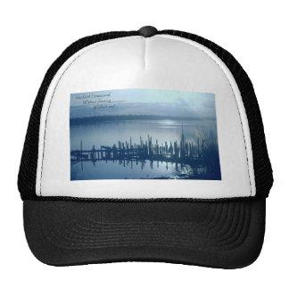 Faith Transcends Trucker Hat